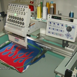Apparel industry