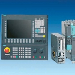 Machine Control Systems